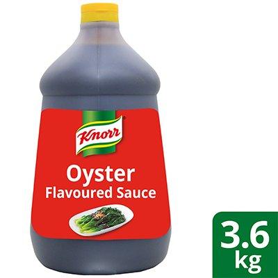 Knorr Sos Perisa Tiram 3.6kg -