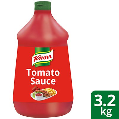 Knorr Sos Tomato 3.2kg -