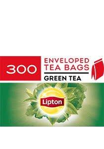 Lipton Uncang Teh Hijau 1.5g -