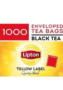 Lipton Uncang Teh Pek Pukal A1000 1.8g