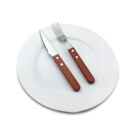 Set Alat Makan Knorr (Garpu & Pisau) -