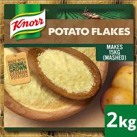 Empingan Kentang Knorr 2kg