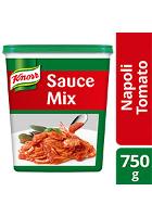 Knorr Campuran Asas Tomato Napoli 750g