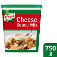 Knorr Campuran Sos Keju 750g
