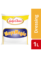 Lady's Choice Mayo Magic Mayonis 1L