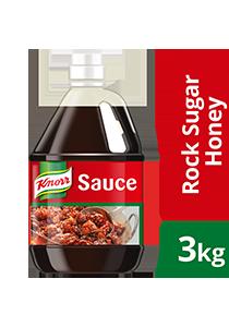 Knorr Sos Madu Gula Batu 3kg