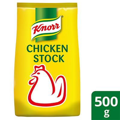 Stok Ayam Knorr 500g