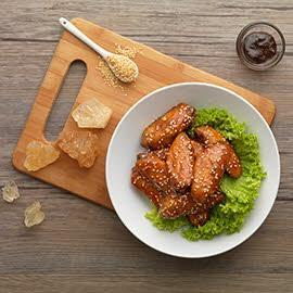 Ayam Marmite
