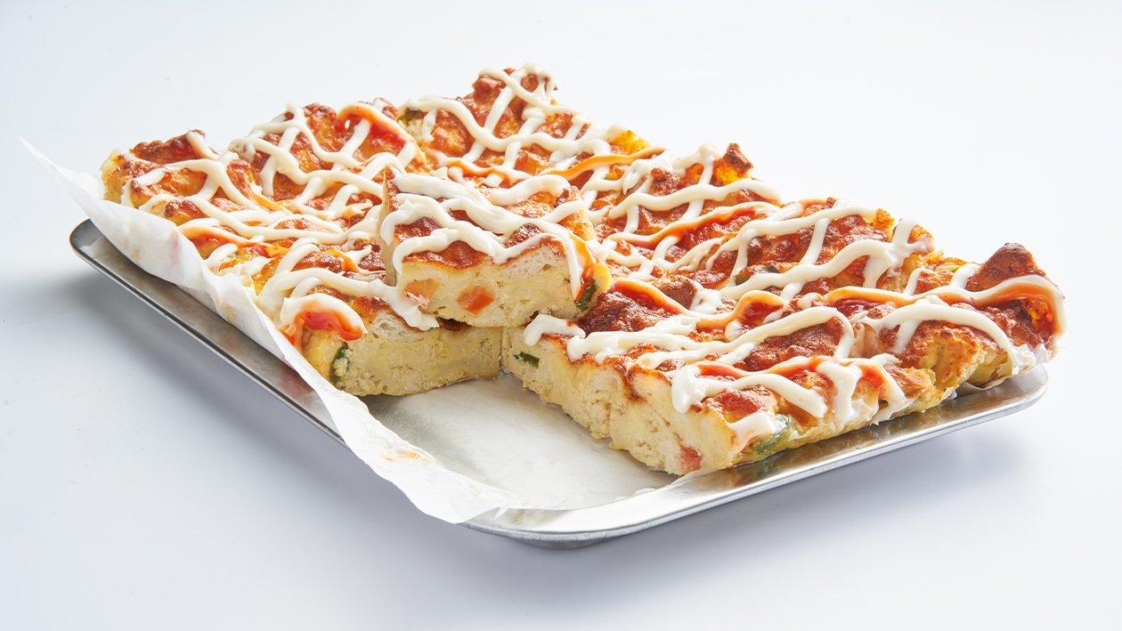 Pizza Gunting