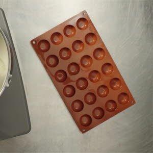 2 siliconen matten -