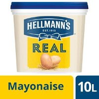 Hellmann's Real mayonaise