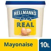 Hellmann's Real mayonaise