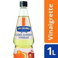 Hellmann's Vinaigrette Cider Sherry Vinegar