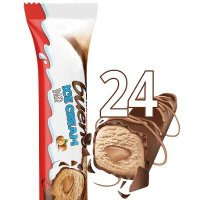 Kinder Ijs Bueno Bar | 24 x 45 ml