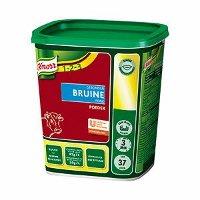 Knorr 1-2-3 Gebonden Bruine Fond Poeder