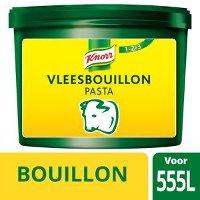 Knorr 1-2-3 Vleesbouillon Pasta