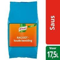 Knorr 123 Koude basis Ragout