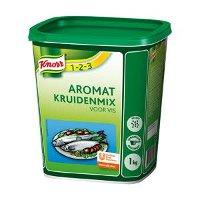 Knorr Aromat Voor Vis