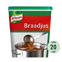 Knorr Basissaus Braadjus