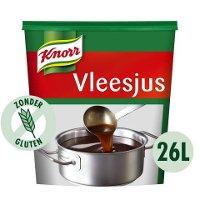 Knorr Basissaus Vleesjus