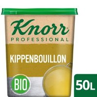 Knorr BIO Bouillon Kip 1 kg