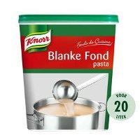 Knorr Fonds de Cuisine Blanke Fond