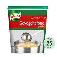 Knorr Fonds de Cuisine Gevogeltefond