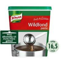 Knorr Fonds de Cuisine Wildfond