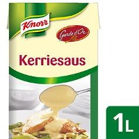 Knorr Garde d'Or Currysaus