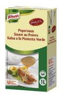 Knorr Garde d'Or Pepersaus  FREE