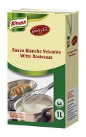 Knorr Garde d'Or Witte Basissaus