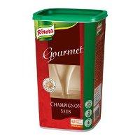 Knorr Gourmet Champignonsaus