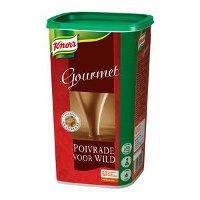 Knorr Gourmet Poivrade voor Wild