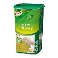 Knorr Heldere Kippensoep