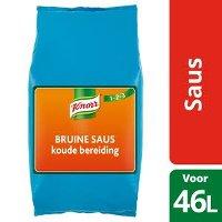 Knorr Koude Basis Bruine Saus