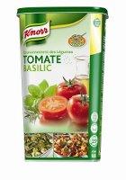 Knorr Kruidenglacering Tomaat & Basilicum