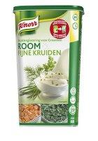 Knorr Kruidenglacering voor groenten Room & Fijne Kruiden