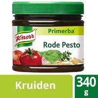 Knorr Primerba Rode Pesto