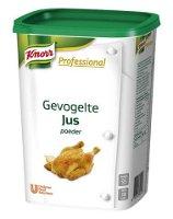 Knorr Professional Droge Fonds Gevogeltejus