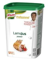 Knorr Professional Droge Fonds Lamsjus