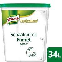 Knorr Professional Droge Fonds Schaaldieren Fumet