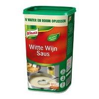 Knorr Witte Wijn Saus