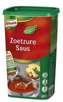 Knorr Zoetzure Saus