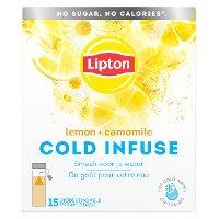 Lipton Cold Infuse Lemon Chamomile