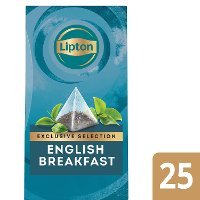 Lipton Exclusive Selection English Breakfast