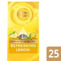 Lipton Exclusive Selection Refreshing Lemon