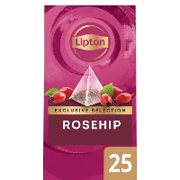 Lipton Exclusive Selection Rosehip