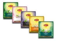 Lipton Exclusive Selection staal