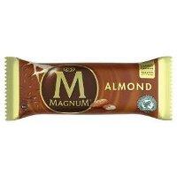 Magnum Ola Ijs Almond | 20 x 120 ml