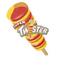 Ola Supper Twister | 28 x 110 ml